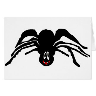 Carte Produits d'araignée