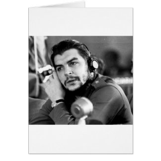 Carte Produits et conceptions de Che Guevara !