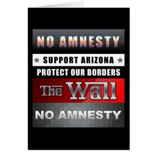 Carte Protégez nos frontières