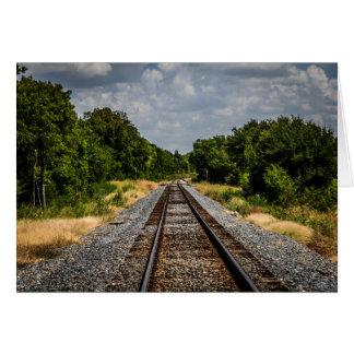 Carte Rails