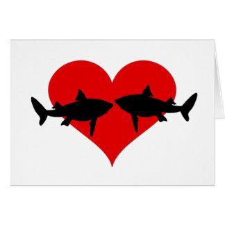 Carte Requins