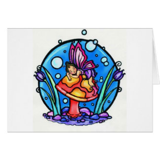 Carte Rêves de bulle