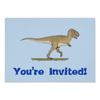 Carte Rex de Tyrannosaurus