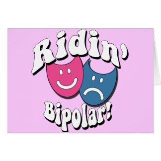 Carte Ridin bipolaire