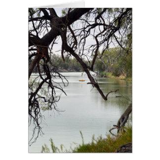 Carte River_Murray, _Australia, _Tree_Views,