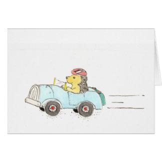 Carte Roadster