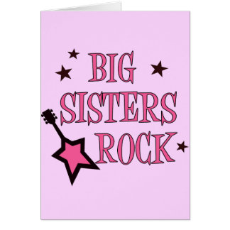 Carte Roche de grandes soeurs