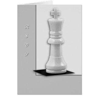 Carte Roi