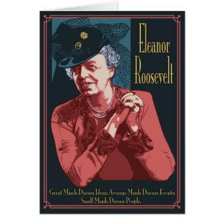 Carte Roosevelt