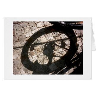 Carte Roue d'ombre