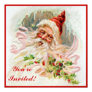 Carte Saint Nicholas
