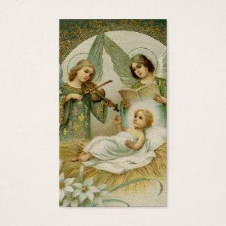 Carte sainte (écriture sainte) : Gloria