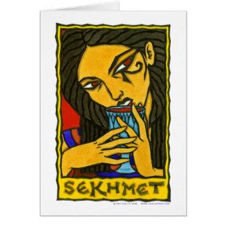 Carte Sekhmet