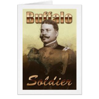 Carte Soldat de Buffalo