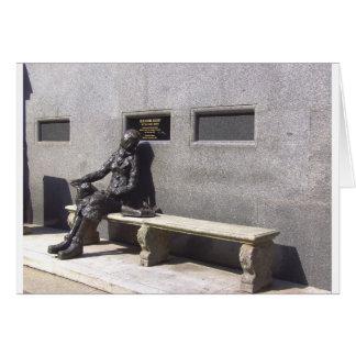 Carte Statue d'Eleanor Rigby, Liverpool R-U