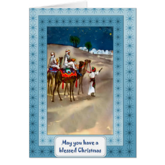 Carte Sur les chameaux