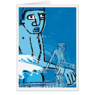 Carte Surfer