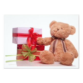 Carte teddy bears and gifts