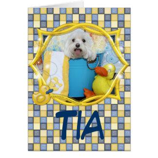 Carte Tia - maltais