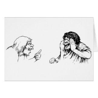 Carte trolls