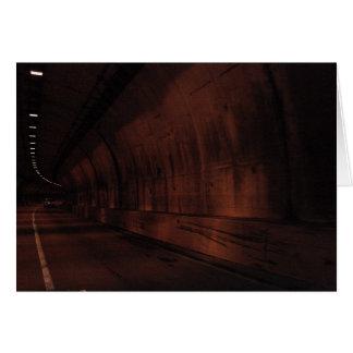 Carte Tunnel de Gatlinburg