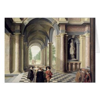 Carte Une Renaissance Hall