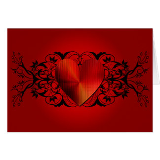 Carte Valentines