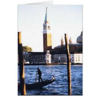 Carte Venise