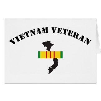 Carte Vétérinaire du Vietnam