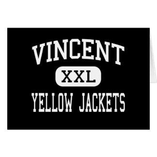 Carte Vincent - guêpes - milieu - Vincent