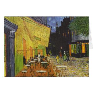 Carte Vincent Willem Van Gogh 015