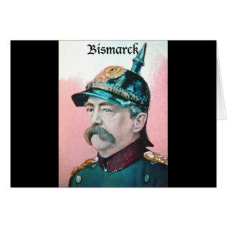 Carte Von Bismarck avec la légende (public domain)