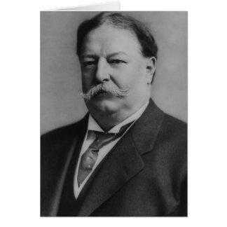 Carte William Howard Taft