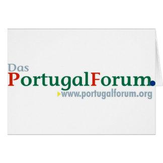 Carte Zum PortugalForum d'Alles