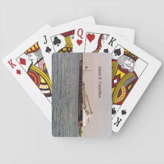 Cartes À Jouer Cartes de jeu d'Adam E. Cornélius