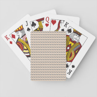 Cartes À Jouer cartes de jeu par karma chanceux
