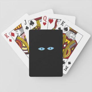 Cartes À Jouer Cartes d'oeil