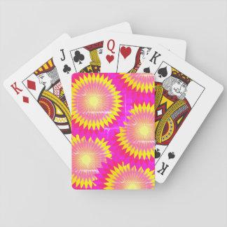 Cartes À Jouer Couleurs