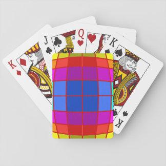 Cartes À Jouer Janet