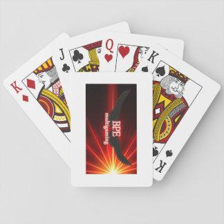 Cartes À Jouer jeu de carte logo