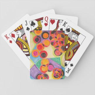 Cartes À Jouer Lié