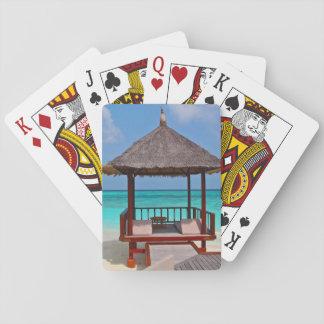 Cartes À Jouer Loge de mer