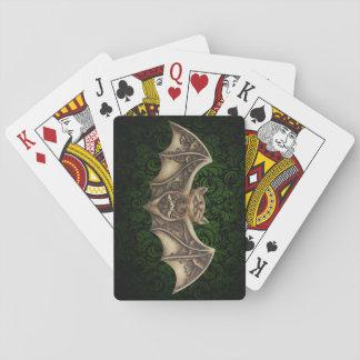 Cartes À Jouer Mishkya les cartes de jeu de batte