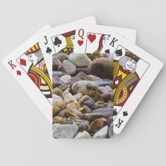 Cartes À Jouer Pierres colorées