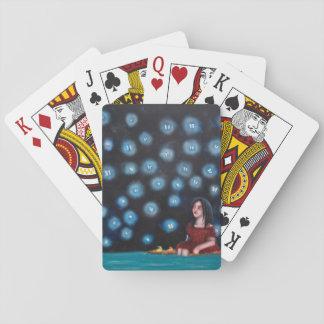 Cartes À Jouer Voyage aux cartes de jeu d'inspiration