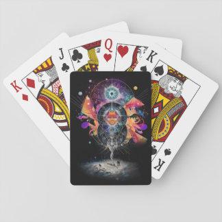 Cartes Cartes À Jouer