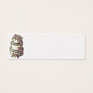 Cartes de couvert de réception - perle