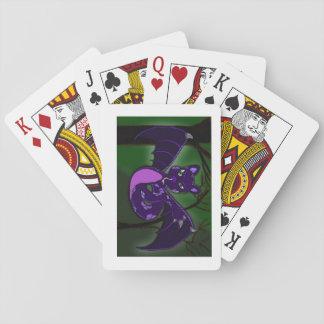 Cartes de jeu de Slith'r Cartes À Jouer