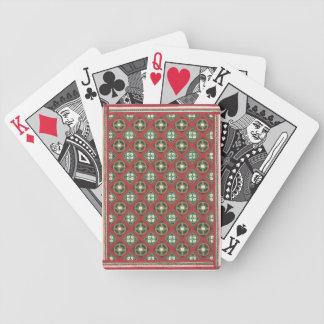 Cartes de jeu fantastiques de Cody Smith Jeu De Poker