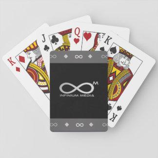 Cartes de jeu standard jeu de cartes